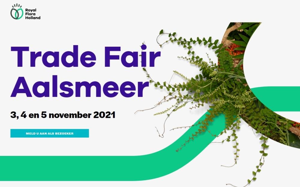 Trade Fair Aalsmeer stand 49.14